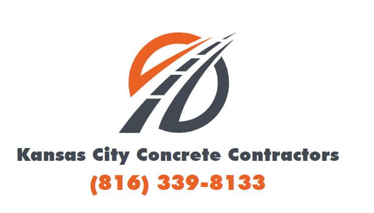 Kansas City Concrete Contractors logo