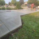 kansas city concrete driveways